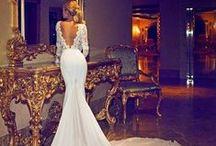 Wedding Dress Wardrobe