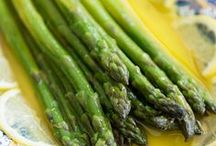 Side Dishes / Recipes for Italian side dishes from Memorie di Angelina