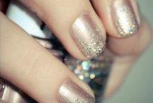 Nails / by Rachael Alonzo