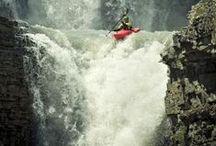 Kayaks / | Recreational and Whitewater |