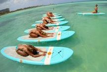 SUP Boarding / | Racing, Gear, Yoga, and Inspirations |