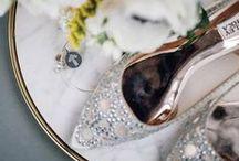 """Don't Mind If """"I Do"""" // Wedding Inspiration / Something old, something new, something borrowed..."""