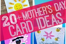 Other Celebrations / Mother's Day, Father's Day, Grandparents Day.  Ideas for other celebrations.