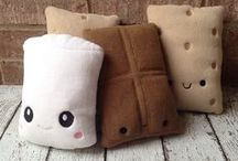 Plushies / Cute or interesting soft toy finds