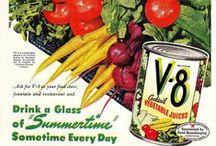 Vintage Advertisements / Vintage Advertisements / by Cheryl and Jennifer