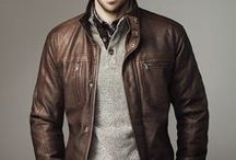 For Him / Men's fashion that looks good