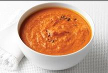 SATISFYING SOUPS / Whip up some healthy, satisfying soups and stews this winter!