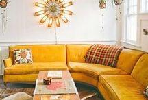 Aesthetically Pleasing // Home Decor Inspiration