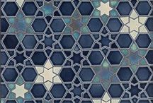 inspiration   Patterns / by Claudine D