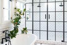 Bathroom Inspiration / bathroom inspiration for the home