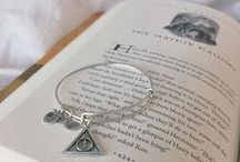 Find Your Magic // Harry Potter™ Collection