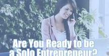 Digital Marketing / Blog posts on entrepreneurship, online marketing