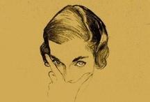 Illustration & Art. / Cool Illustration / by Dawn O'Neall