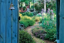 Garden Idyll / by Liberty Images Jen