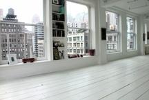 Lofty ambitions  / Amazing lofts.
