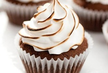 Beautiful Cupcake in a World Full of Muffins