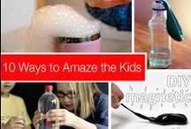 Homeschooling / Practical homeschooling ideas. From science experiments to paint recipes and everything inbetween!