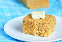 Hold the Gluten (Gluten Free Recipes & Options)