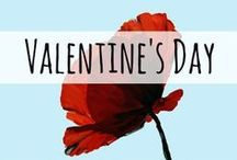 Valentine's Day / Valentine's Day ideas for parents of young children and for the classroom.