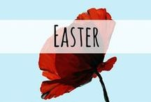Easter / Tips, tricks, and ideas for celebrating Easter with children.