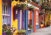 Ireland / www.irishtwinssoaps.com - Ireland inspired pics from the Emerald Isle