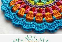 Knit & crochet