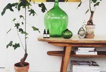 Home Sweet Home / by Kirstine Ploug-Sørensen