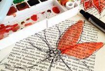 Crafty Stuff / by Rebecca Huber-Ross