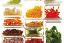 Tips & Tricks: Food