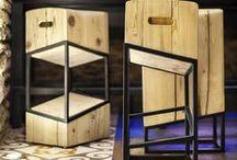 Design Cerâmico / O trabalho de cada dia. Http://www.designceramico.com.br / by Camila Lamberti