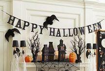 halloween / by Kathy Loera Salas