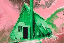 Painting / by Tatjana Plitt