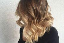 Mane Event / Hair