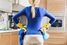 Tips & Tricks: Cleaning