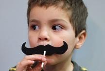 Movember--Celebrate with OMGchildren