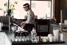 Cafe/Shop Inspiration