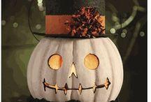 Halloween / by Debbie Kirk