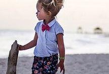Mini Fashionista / // girl's got style //