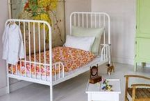 Children's Bedrooms / // inspiration for the kiddos bedrooms //