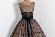 Pretty Dresses!
