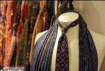 Ties / Tino Cosma Ties | New brand on Kamiceria.com | Made in Italy