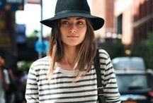 Feeling hat hat hat