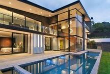 Design | Walls of glass.