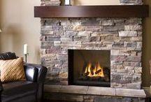 Design | Fireplaces.