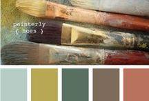 Design | Colors.