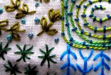 Crochet and sewing / by Jaiza