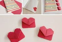 Origami / by Rachel Haswell