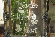 ~Garden of Eden Love~ / by Paula Cummings