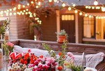 Backyard & outdoor