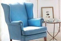 Furniture Ideas / by Susanne Craig